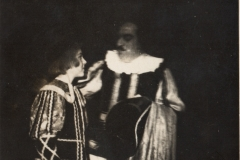 Zvíkovský rarašek - Paní mincmistrová