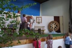 O víle Evelínce a dalších olešenských strašidlech